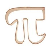 Pi Cookie Cutter 9.5cm