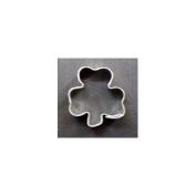 Miniature Shamrock Cookie Cutter