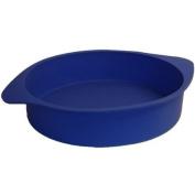 Betty Crocker Silicone Round Cake Pan