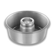 Chicago Metallic Bakeware Aluminium #653 Angel Food Tube Cake Pan