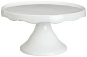 Rosanna Medium 26.7cm Pedestal, White