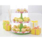 Martha Stewart Crafts Modern Festive Cupcake Stand