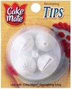 Cake Mate Decorating Tips