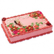 Betty Boop Cake Topper