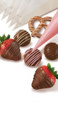 Wilton Candy Disposable Decorating Bags, Pack of 12