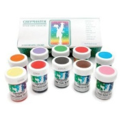 Chefmaster Food Colouring Kit