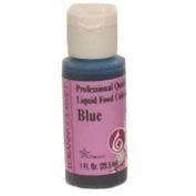 LorAnn Blue Liquid Food Colour