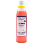 Food Colouring, Yellow - 1 bottle, 270ml