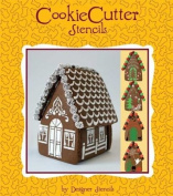 Gingerbread House Stencil Kit
