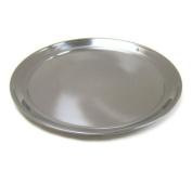 Stainless Steel Pizza Pan - 30.5cm Diameter