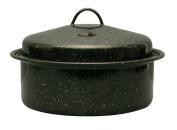 Granite Ware 0517-6 Covered Round Roaster