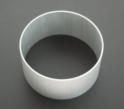 1 X Silverwood 7.6cm X 3.8cm Food Cooking Ring