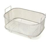 Fine Mesh Bar Sink Strainer Basket - 9-1.3cm X 35.6cm X 5-1.3cm