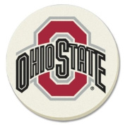NCAA Ohio State Buckeyes Absorbent Coaster - Pack Of 4
