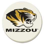 NCAA Missouri Tigers Absorbent Coaster - Pack Of 4
