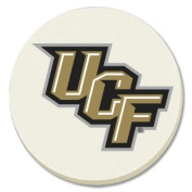 NCAA Central Florida Knights Absorbent Coaster - Pack Of 4