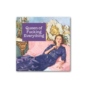 Cool Coaster Queen of fucking everything