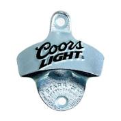 Coors Light Starr X Wall Mount Bottle Opener