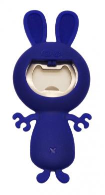Starfrit Little Fun Style Bottle Opener, Blue