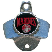 Siskiyou Gifts SWBO19 Marines Wall Bottle Opener