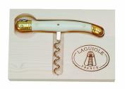 Laguiole Bottle Opener Brass Box