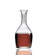 Ravenscroft Crystal Sommelier Service Quartino 300ml Single Serving Wine Decanter
