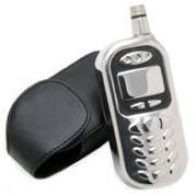 Cell Phone Flask w/ Belt Case