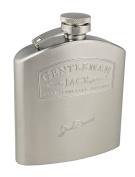 Jack Daniel's Licenced Barware Gentleman Jack Flask, 150ml