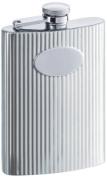 Simran 8-0203M-9 Ajmer 240ml Matte Stainless Steel Flask