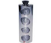 90ml CRM Purse Flask
