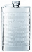 Simran 8-0203C-10 Ajmer 240ml Stainless Steel Flask