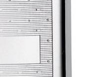 Simran HF8MC-10 Ajmer 8 oz. Stainless Steel Flask
