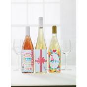Martha Stewart Crafts Modern Festive Beverage Labels