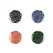 Il Bere Wine and Drink Charms Mens Collection, Spokes