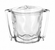 CreativeWare Ice Blocks Unbreakable Ice Bucket