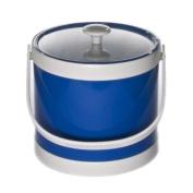 Mr. Ice Bucket 405-1 Springtime 2.8l Ice Bucket, Spectre Blue