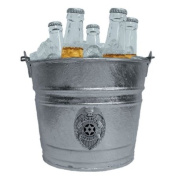 Siskiyou Sports Police Ice Bucket