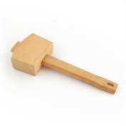 Cocktail Kingdom Mallet, wood