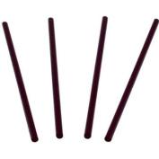 SIP STIR BLACK 13.3cm , CS 10/1000CT, 04-0469 WNA COMET WEST, INC. STRAWS AND STIRRERS