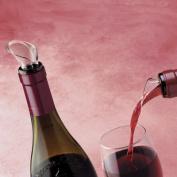 Vacu Vin Crystal Wine Servers, Set of 2