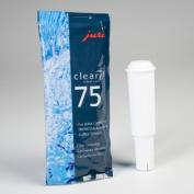 Jura 64553 Clearyl Water-Filter Cartridge, White