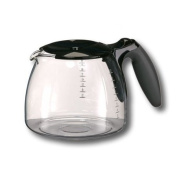 Braun 10-cup Aroma Deluxe Coffee Carafe - White
