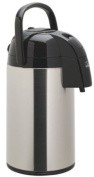 Zojirushi Supreme 3-Litre Airpot, Brushed Stainless Steel