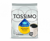 Maxwell House Cafe Collection Morning Blend, 14-Count T-Discs for Tassimo Brewers (Pack of 3), Package May Vary