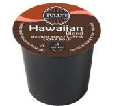 48 Count - Hawaiian Blend Coffee K Cup For KEURIG Brewers