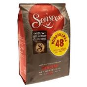 Senseo Regular / Classic Roast, New Design, 48 Coffee Pods