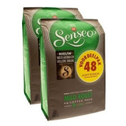 Senseo Mild Roast Coffee Pods 96-count Pods - 2 X 48 Pack