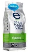 Ethical Bean Coffee 07008 Ethical Bean Classic Medium Roast Coffee- 6x12 OZ