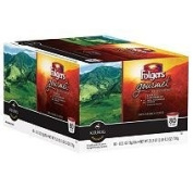 Folgers Gourmet Selections Single Serve Coffee - Lively Colombian - 80 K-Cups
