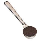 Espresso Supply Stainless Steel Doser Scoop, 30ml